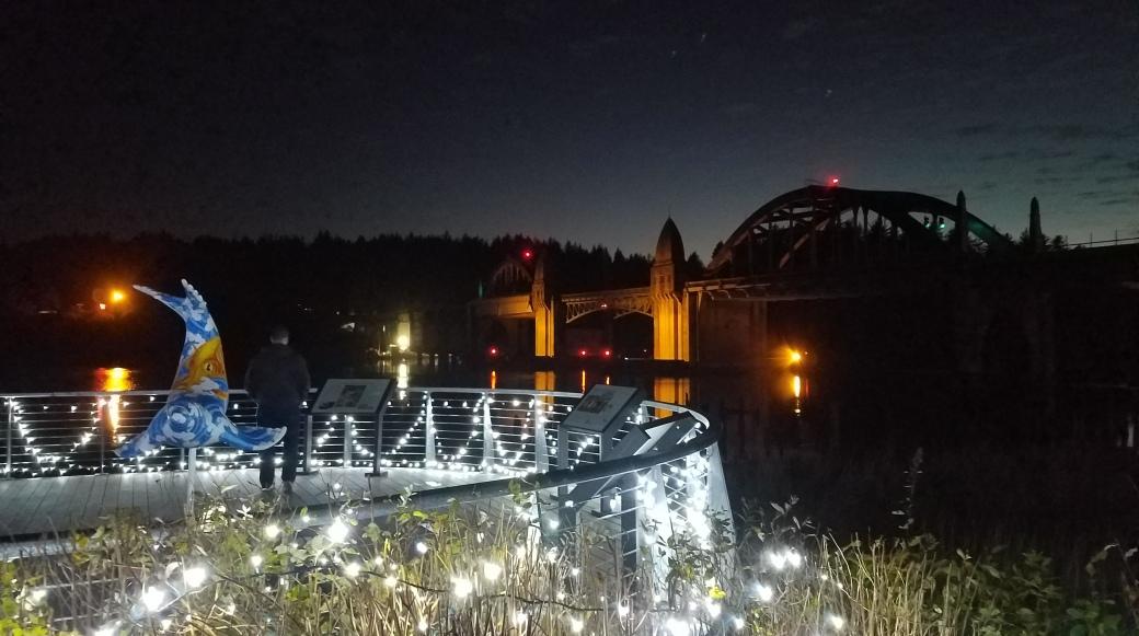 siuslaw bridge