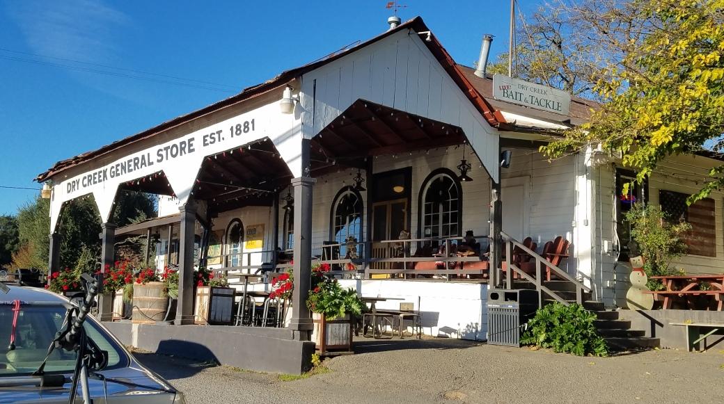 dry creek general store