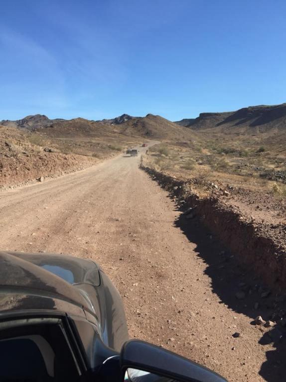 desert bar road