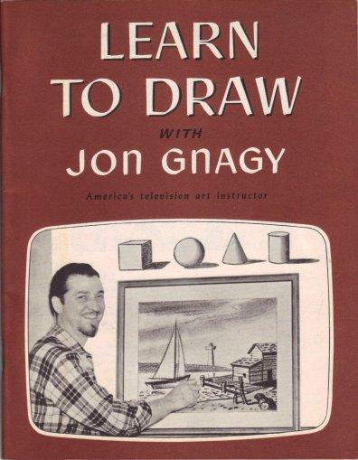 jon gnagy book