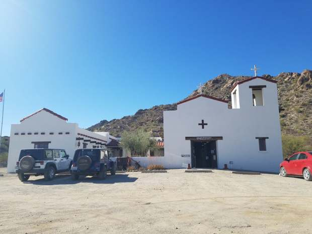 ajo historical museum 1