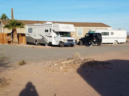 dateland RV park20