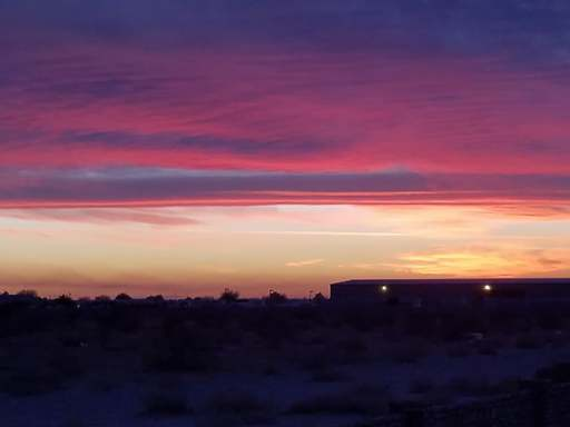 yuma sunset