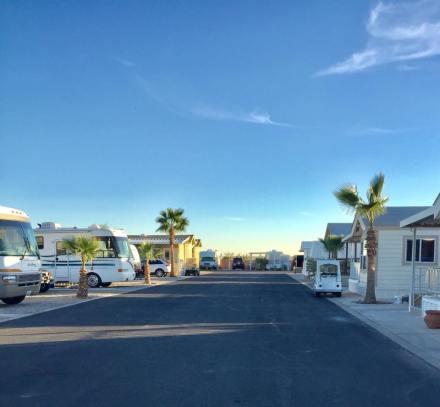 Yuma west winds 3